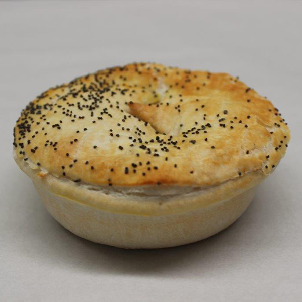 Pies - Chunky Steak - Pies - 12x Lunch size 220 g - Simply ...